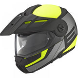 Schuberth E1 - Decorado