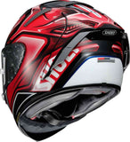Shoei X-Spirit III - Decorado