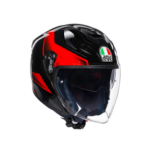 AGV K5 Jet - Decorado