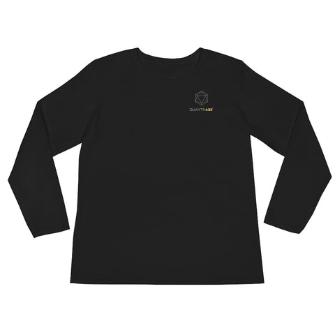 Alchemy - Ladies long sleeve tee