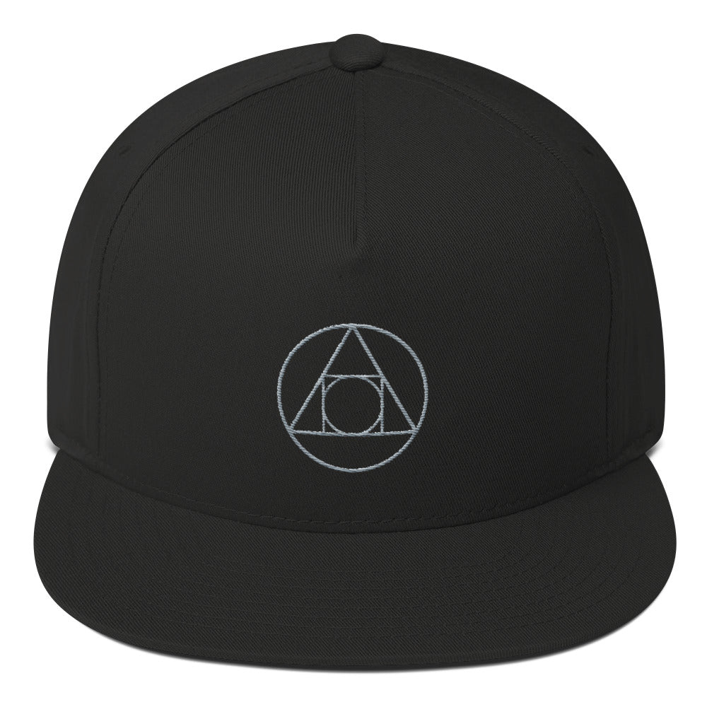 Alchemy Flat Bill Cap