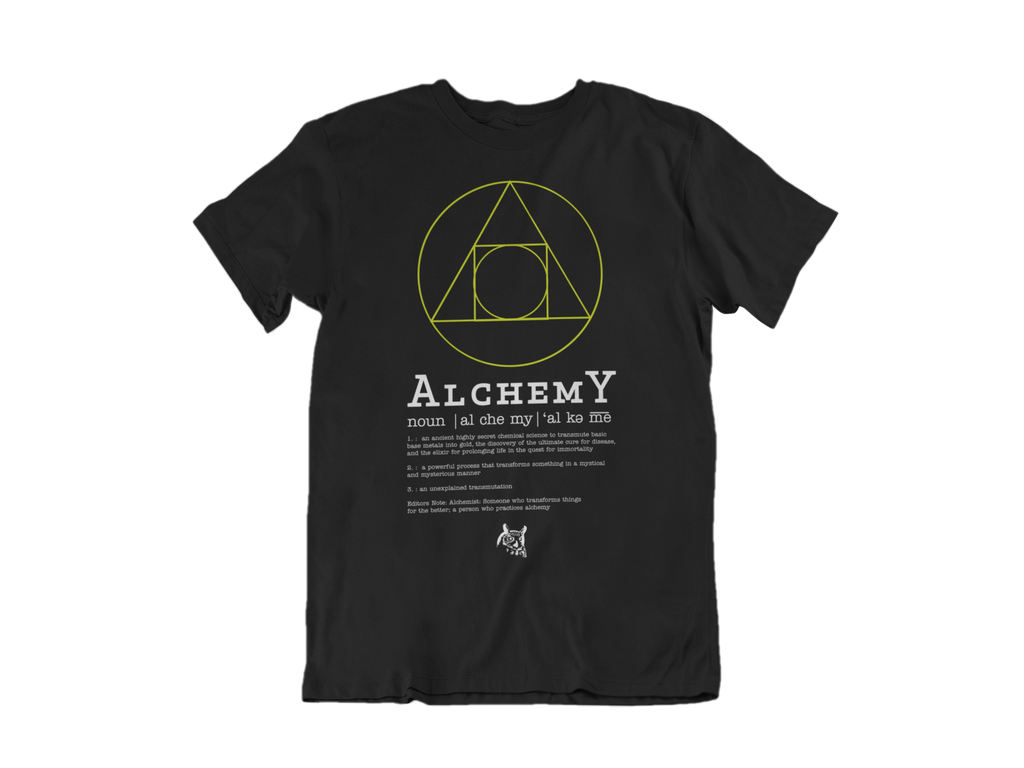 Alchemy T-Shirt