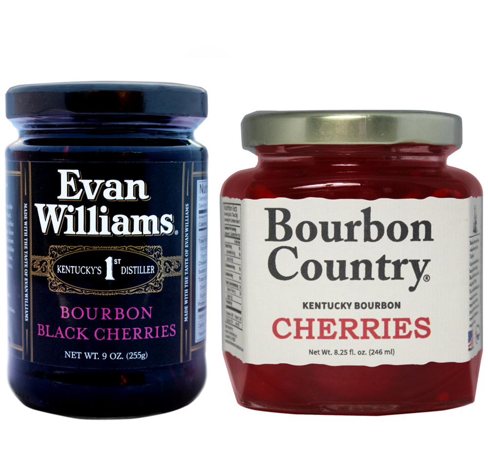 Bourbon Cherries Bundle