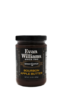 Evan Williams Bourbon Apple Butter