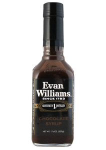 Evan Williams Chocolate Syrup