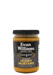 Evan Williams Gourmet Honey Mustard