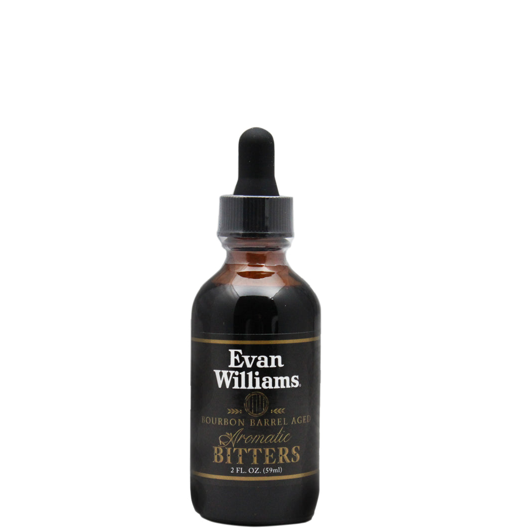 Evan Williams Aromatic Bitters