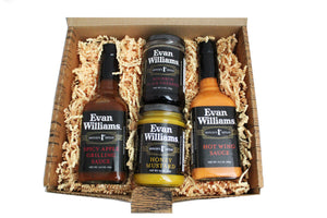 Bourbon Country  Products Gift Box