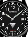 Junkers 6152-2  Cockpit JU52  Automatic Watch