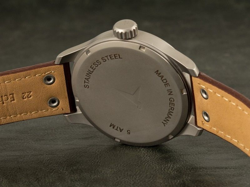 Messerschmitt Aviator Quartz Watch ME-47XL