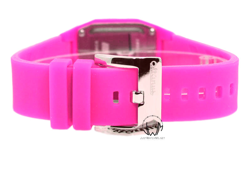 Macteam  Watches LCD Digital 7923 -PINK