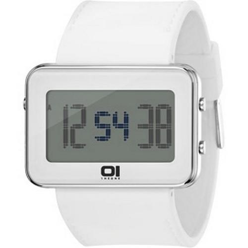 01 THE ONE IPLD104-3WH Wide Screen Watch