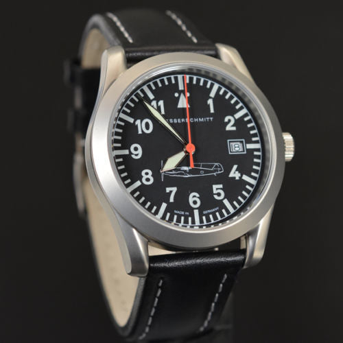 Messerschmitt ME 109-40 Aviator Watch