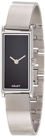 a.b.art I102B- Women's Swiss Quartz Watch