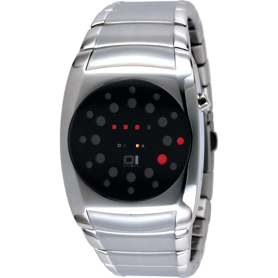 01 THE ONE LL102R2 Lightmare Watch