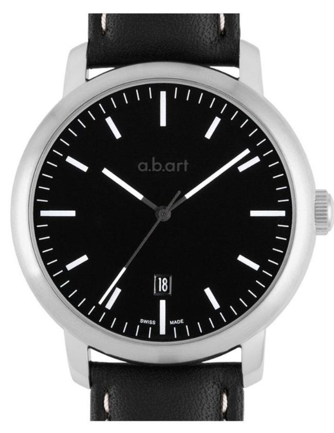 ab art  MA103 -  Swiss Automatic watch