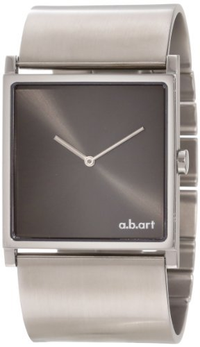 a.b.art EL108B - Unisex Swiss Quartz Watch