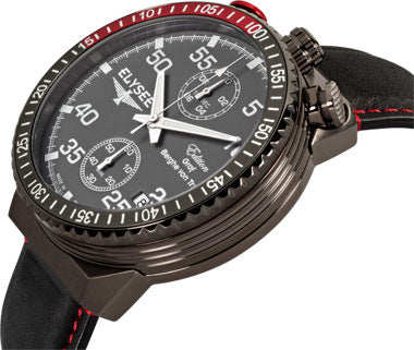Elysee Rally Timer 80517  Chronograph - Graf Berghe Von Trips Edition