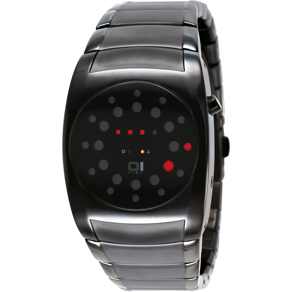 01 THE ONE LL202R2 Lightmare Watch