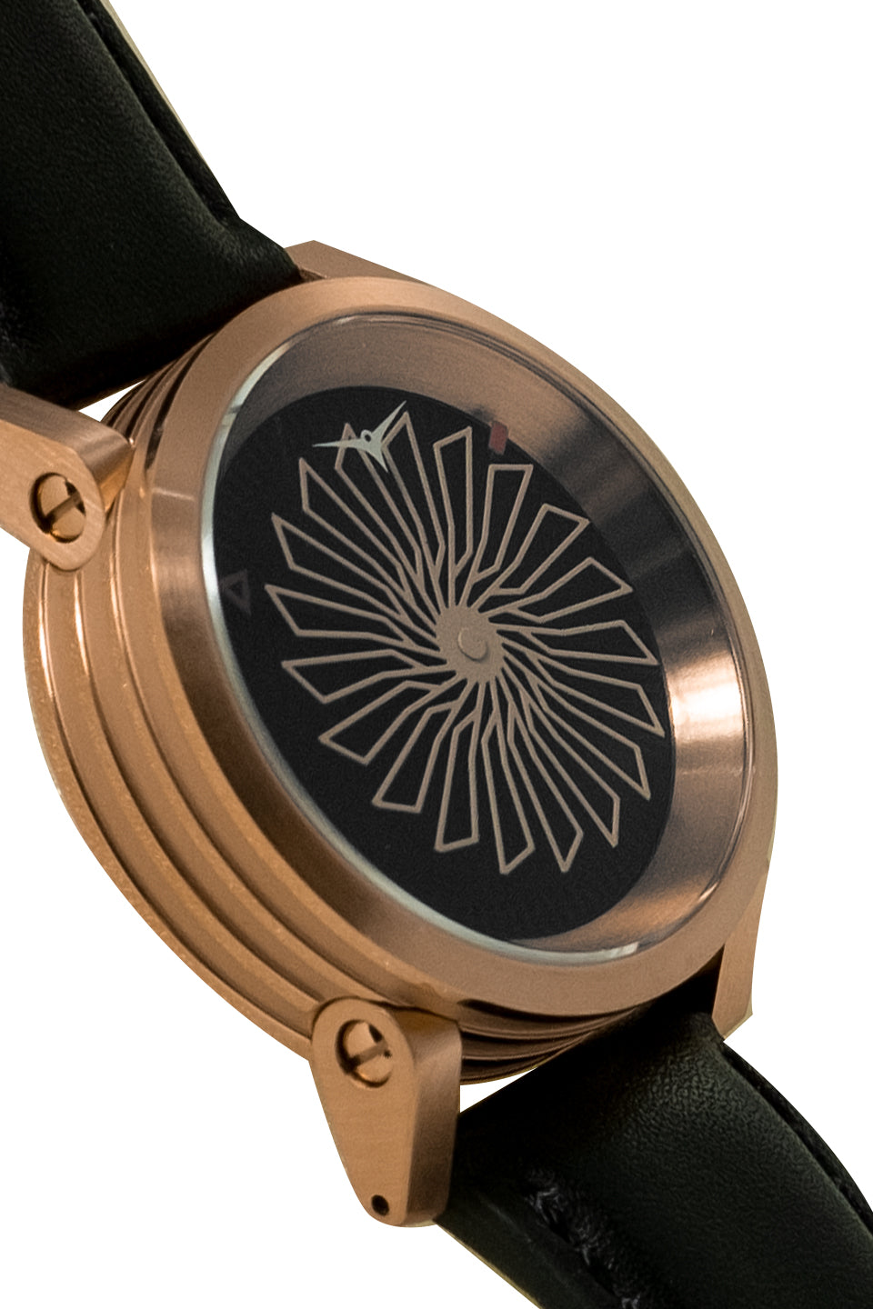 Zinvo Blade Rose Gold