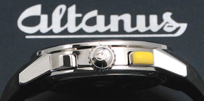 Altanus Master Sport  Chronograph  Men's Watch