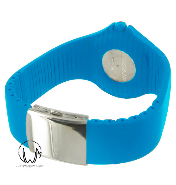 Macteam Gum  7920D- Turquoise Watch