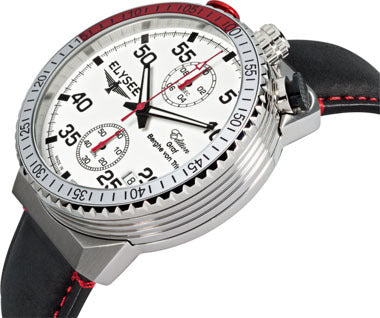 Elysee Rally Timer 80516  Chronograph - Graf Berghe Von Trips Edition