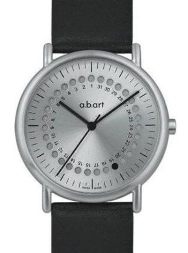 a.b.art KLD111 -  Men's Swiss Quartz Watch Series KLD