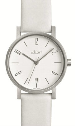 a.b.art OS103 -  Women's Swiss Quartz Watch - Series OS