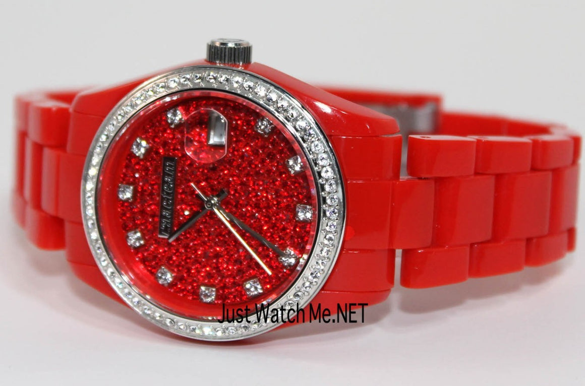 Macteam RED Glamour  7915