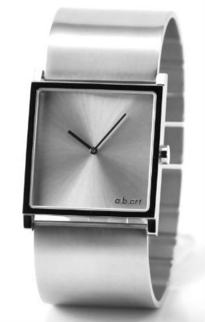 a.b.art EL107B - Swiss Quartz Watch