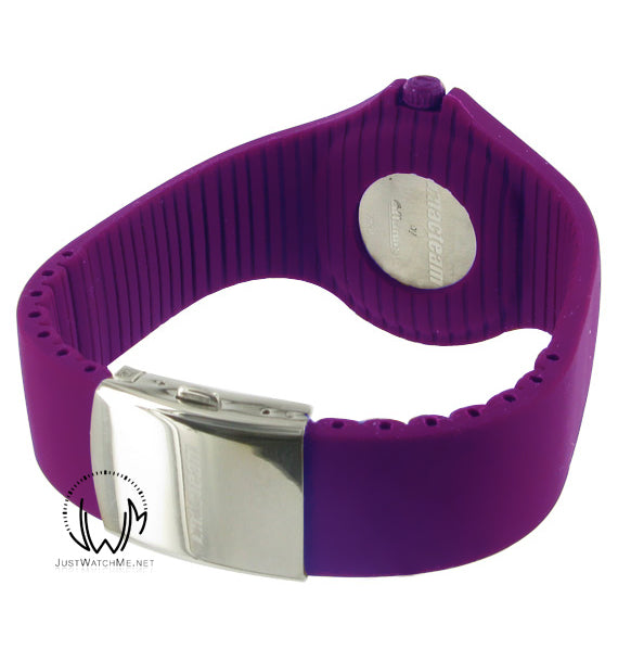 Macteam Gum  Watches 7920D- Purple