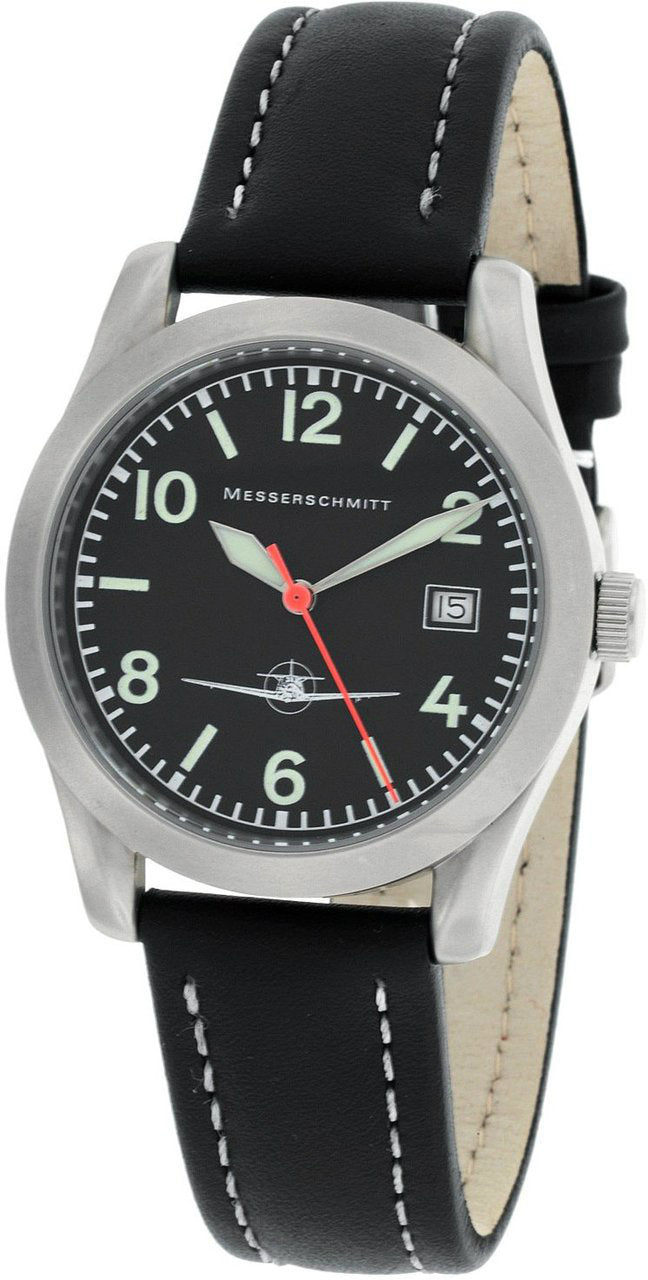 Messerschmitt Aviator Quartz Watch ME 108-40