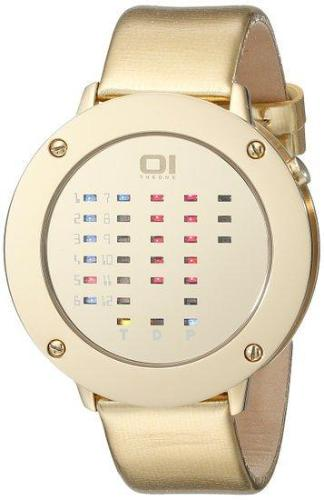 01 THE ONE IRR315RB1 Ibiza Ride Watch