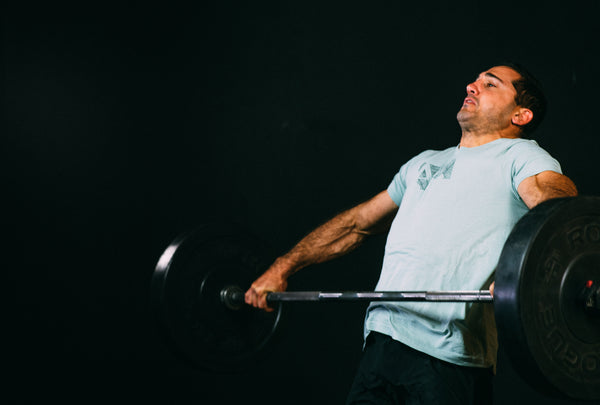 Uncovering the Benefit of Adversity Through Your Workouts