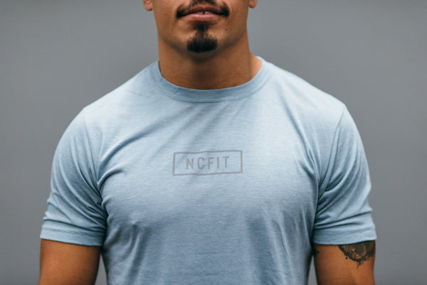 MENS NCFIT BOXOUT TEE