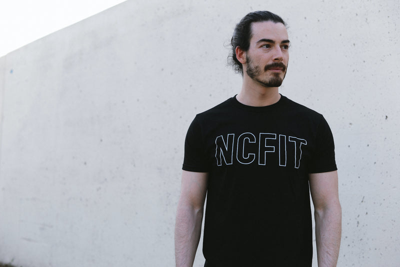 MENS NCFIT KNOCKOUT TEE