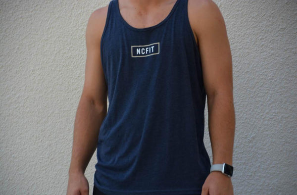 MENS LIVE BETTER BOXOUT TANK