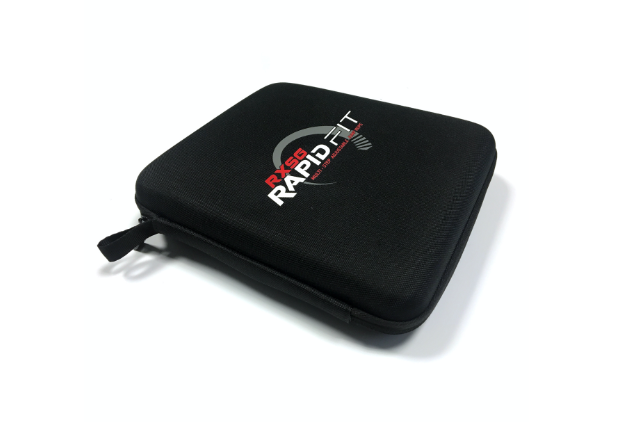 Rx Smart Gear Rapid Fit Jump Rope