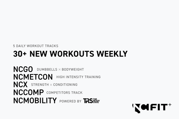 NCFIT+ Monthly Membership