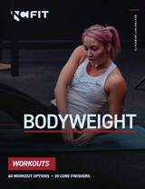 NCFIT BEST OF: BODYWEIGHT WORKOUTS