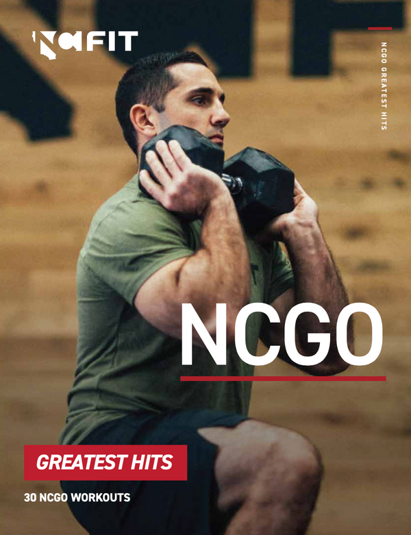 NCFIT BEST OF: NCGO WORKOUTS