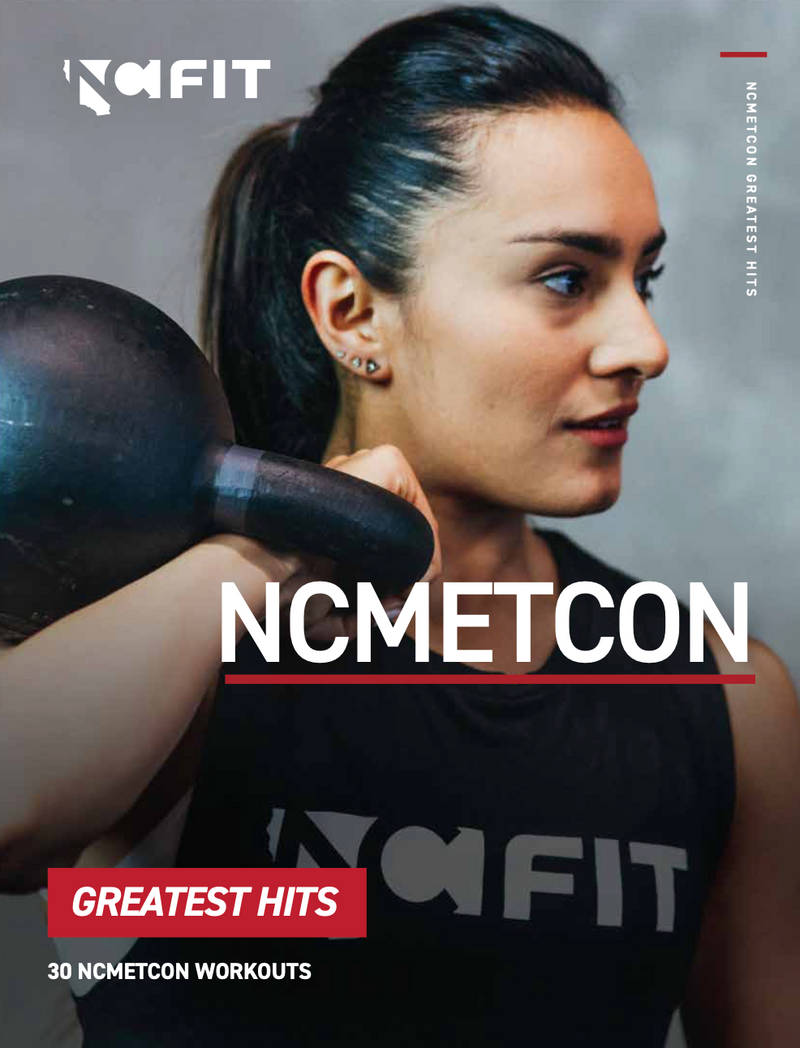 NCFIT BEST OF: NCMETCON WORKOUTS