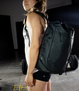 NCFIT Blackout Backpack (Partners) (QTY 20)