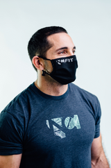 NCFIT x Contingenci Workout Mask