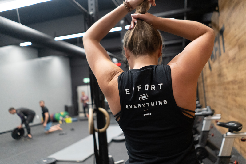 Women's Effort Over Everything Tank