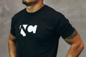 Load image into Gallery viewer, MENS NC TEE