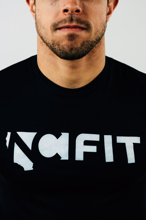 MENS NCFIT TEE