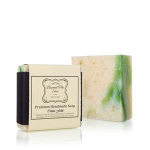 Cotton Fields Soap