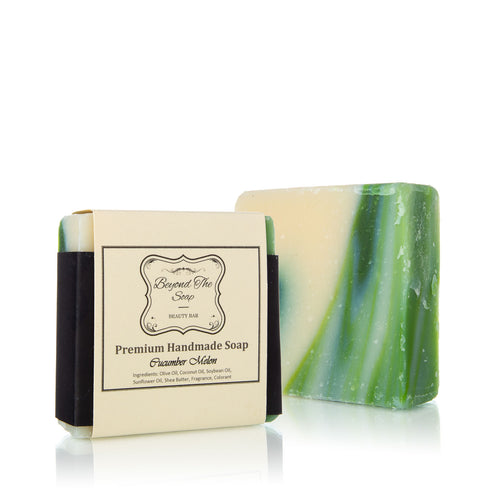 Cucumber Melon Soap